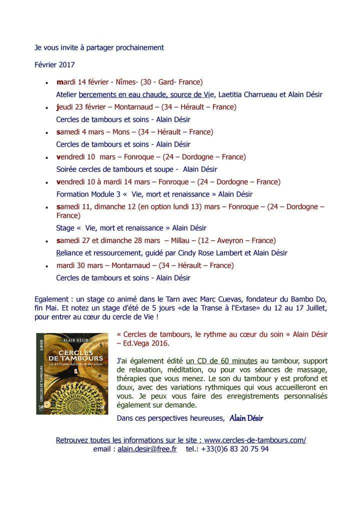 l'Oeil du Son - Alain Désir février 2017-page-1